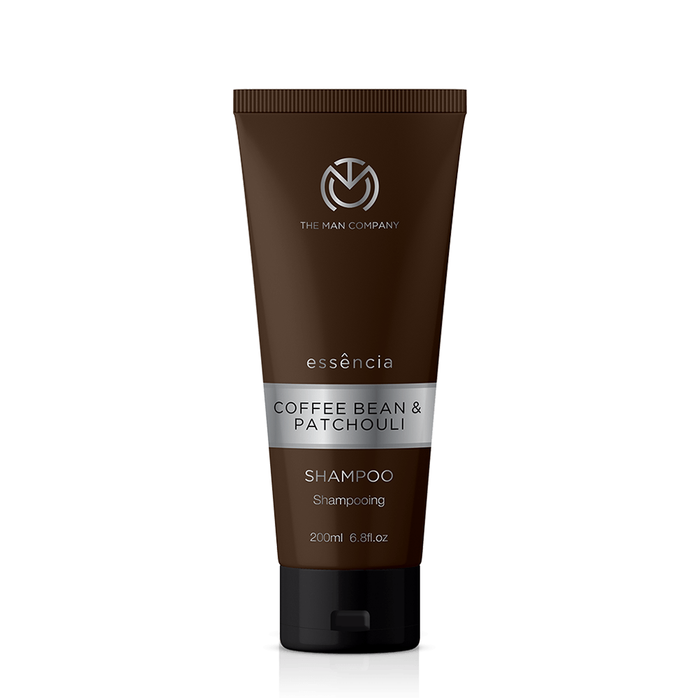 Coffee Bean & Pachouli | Shampoo