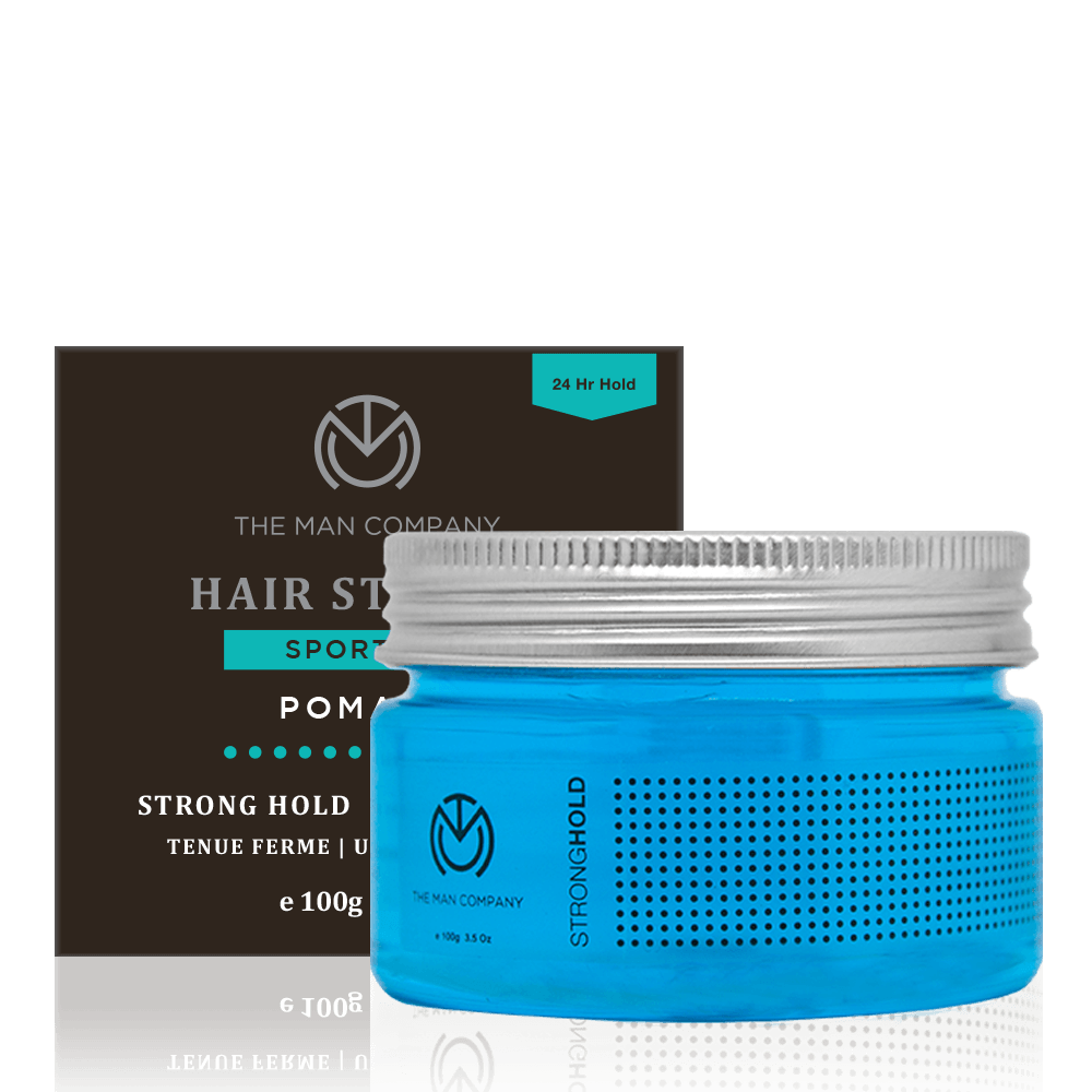 Sportivo | Urban Hair Styling Pomade