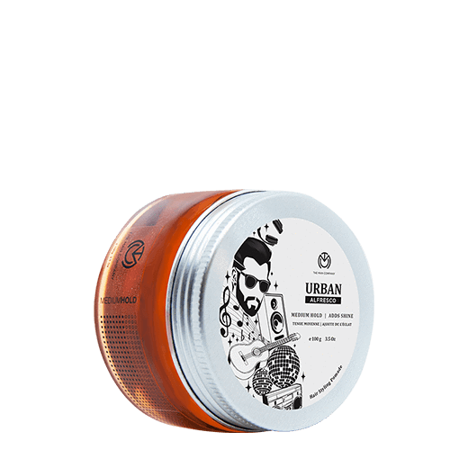 The Man Company:Alfresco | Hair Styling Pomade