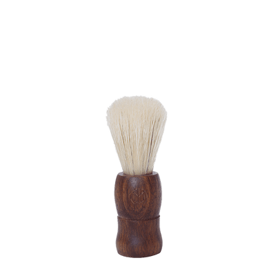 Brown Shaving Brush