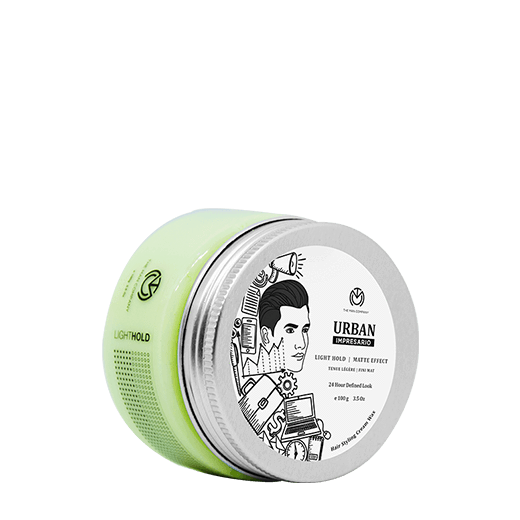 The Man Company:Impresario | Hair Styling Cream Wax