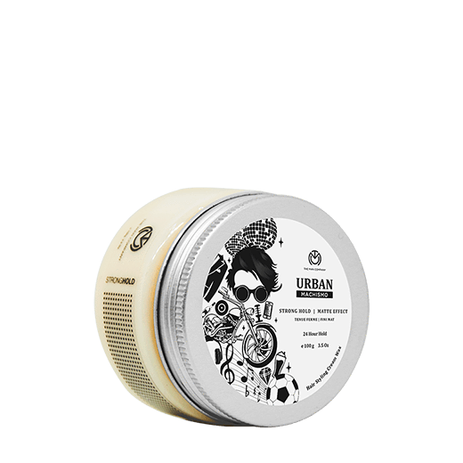 The Man Company:Machismo | Hair Styling Cream Wax