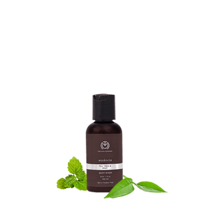 Tea Tree & Mint Miniature | Body Wash