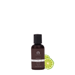 Lemon Oil Miniature | Shave Gel