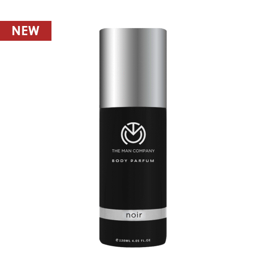 The Man Company:Noir | Body Perfume