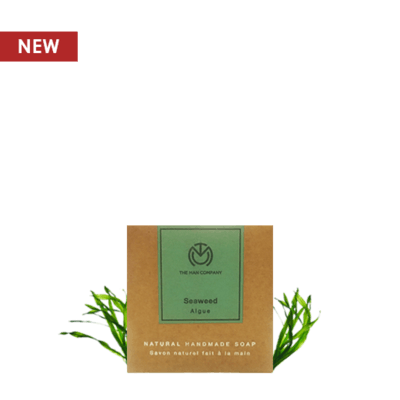 Seaweed | Soap Bar