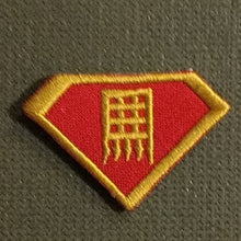Ottawa Swordplay Rank Patch