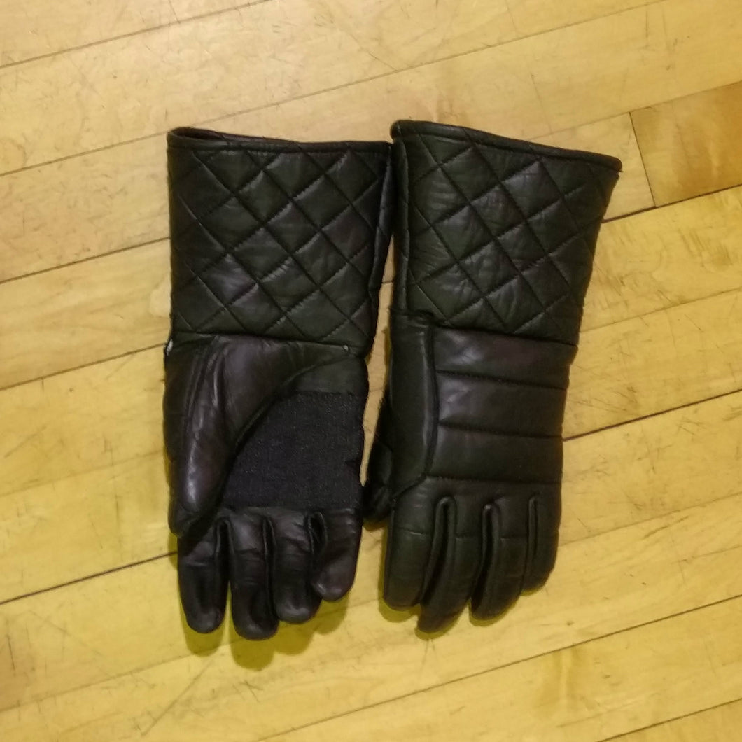 Padded Gloves