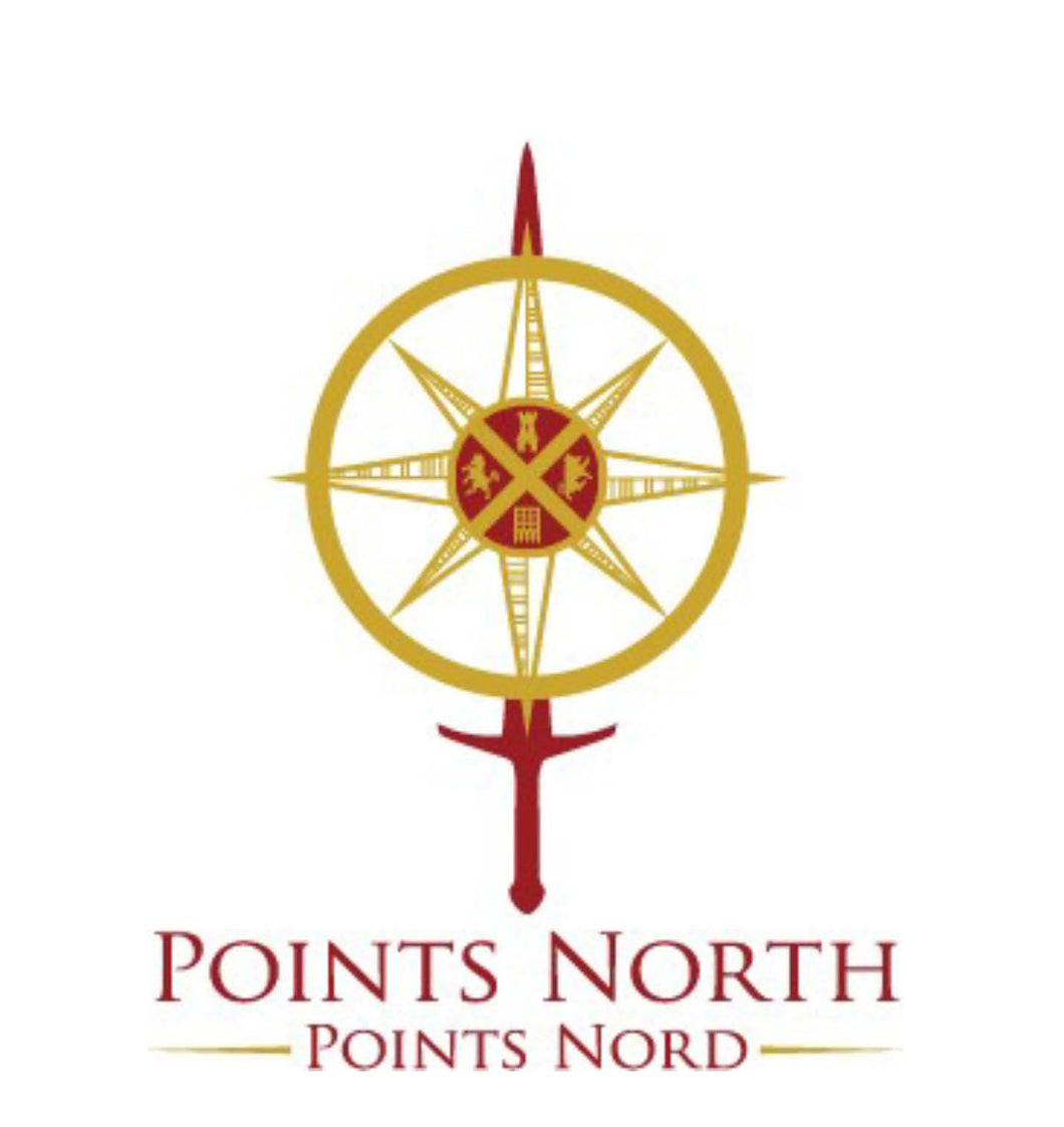 Points North Tournament 2018: Spectator only, PWYW