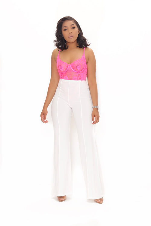 Milk Marie High Waist Pants