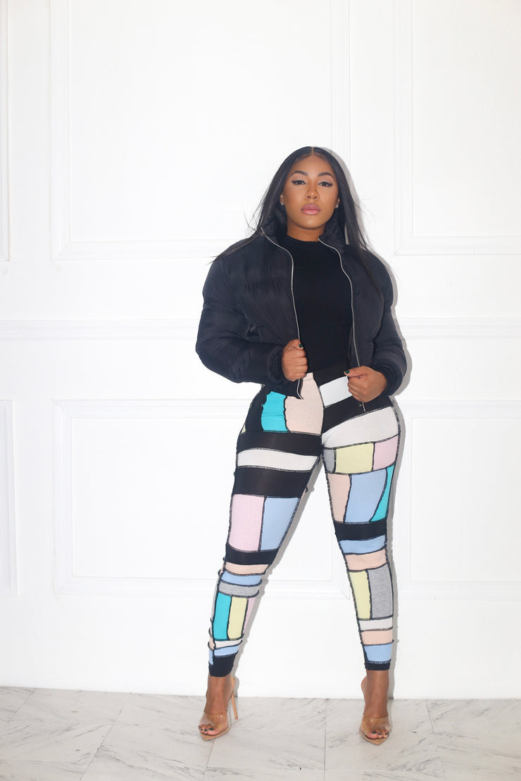 Doja Cat Leggings