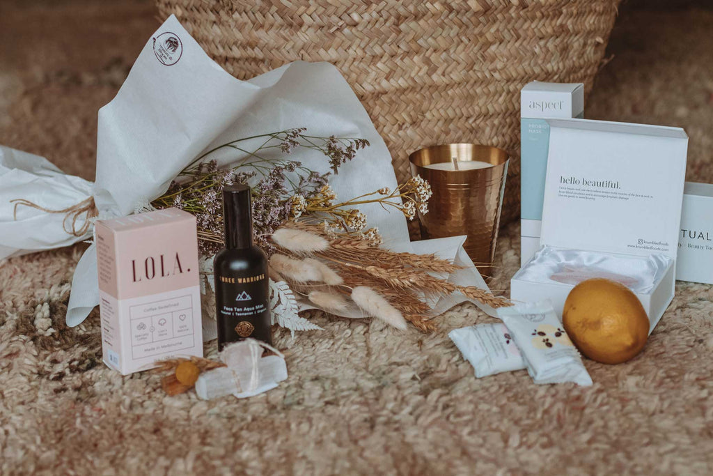 Self Care Hamper Giveaway!