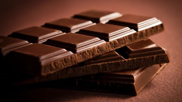 Dark Chocolate healthy snack good for skin