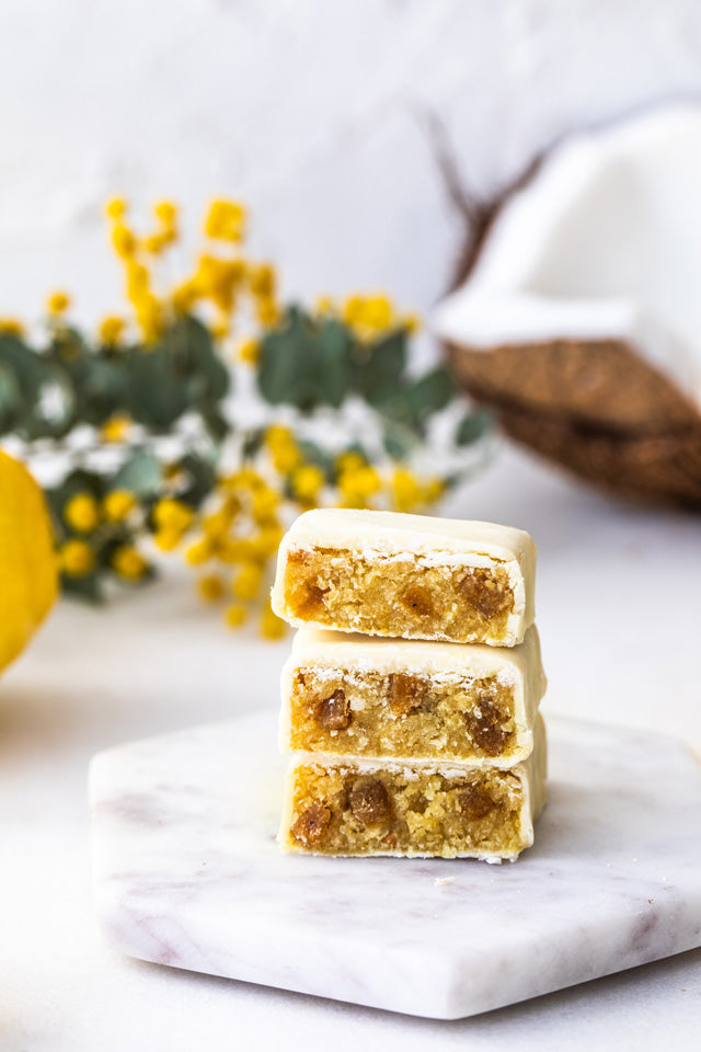 Lemon Coconut Beauty Bites 14 x 32g