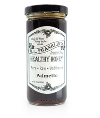 Palmetto Honey