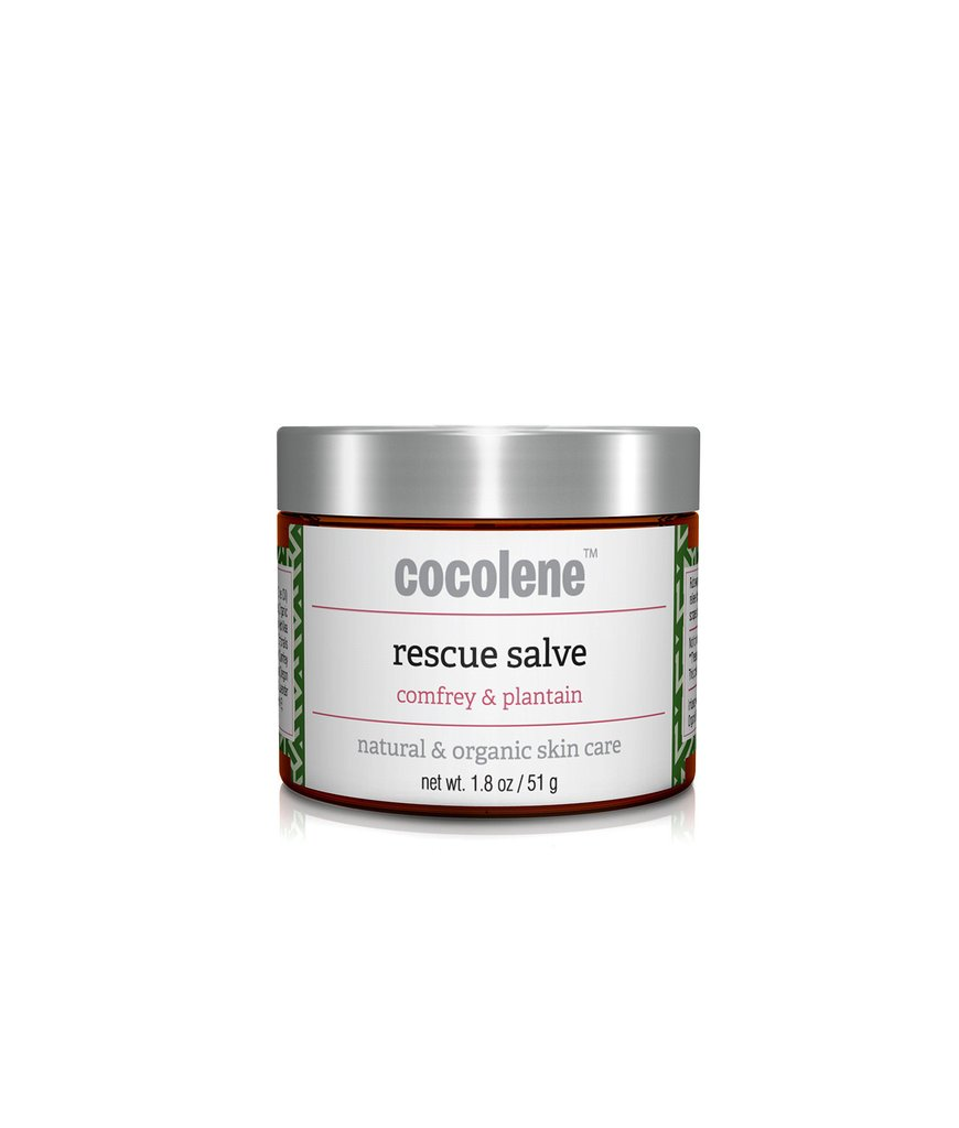Rescue Salve with CBD 1000 MG