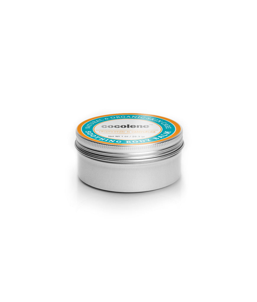 Soothing Body Balm