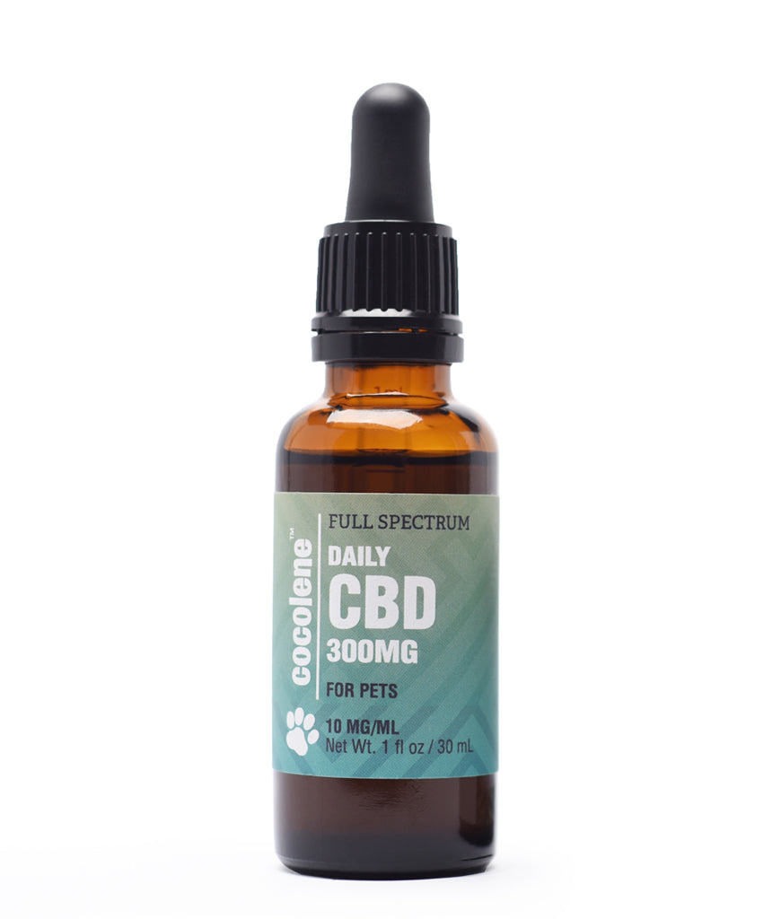 CBD Oil Full Spectrum 300MG