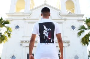 HAIL MARY MENS TEE
