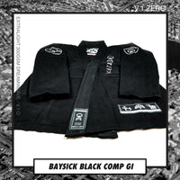 BAYSICK BLACK COMP GI