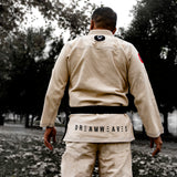 ART OF WAR GI + TACTICAL DOJO BAG