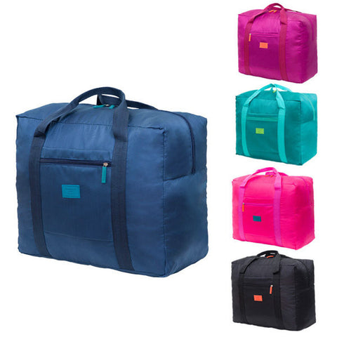 Women Nylon Travel Bag Outdoor Must-have Organizer Storage Bag High-end Luggage Bag