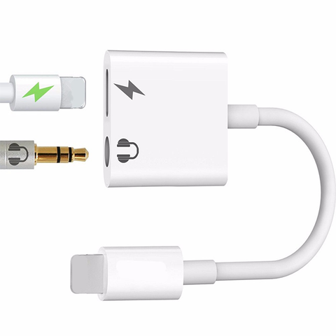 Audio Jack Adapter For Iphone 7