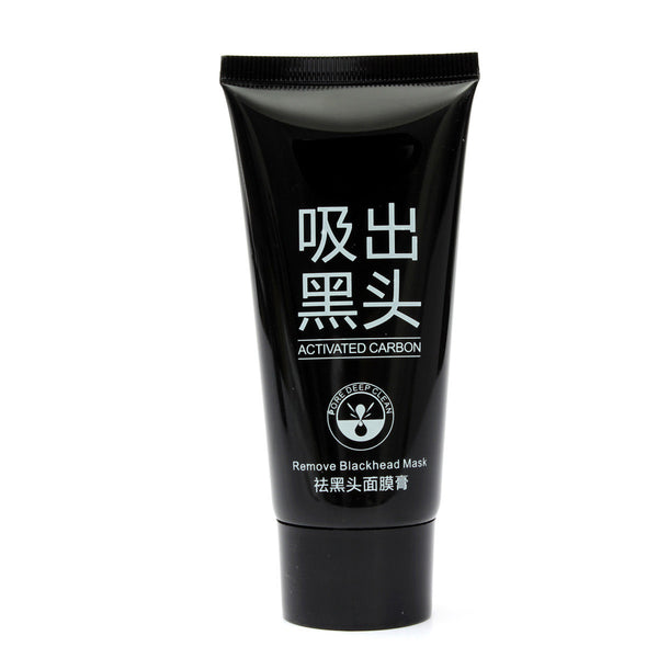 Black Mask Blackhead Masks Remover Facial Peel Off Deep Cleansing 4.7