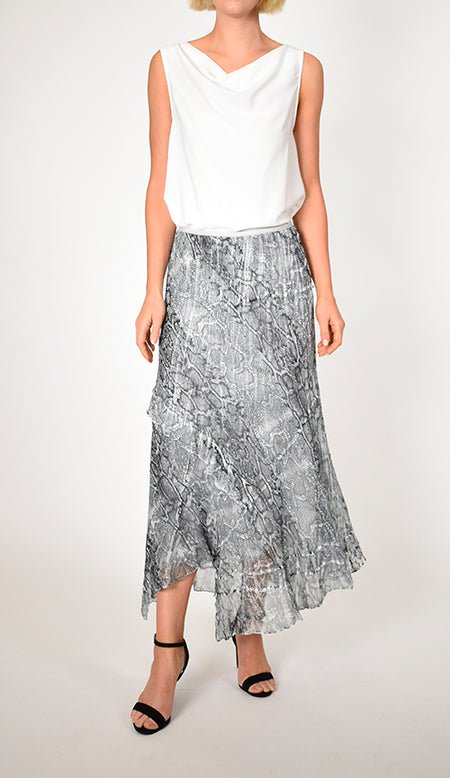Diamond Skirt