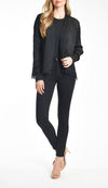 Long Sleeve Double Layer Jacket
