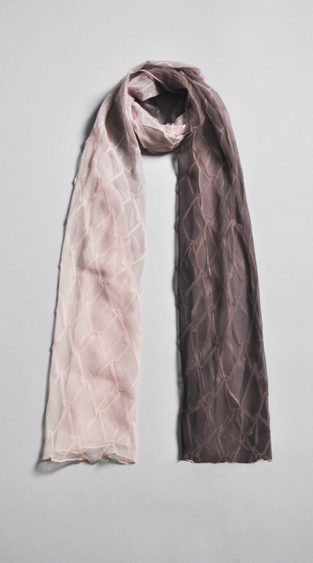 New Diamond Shawl - ETM
