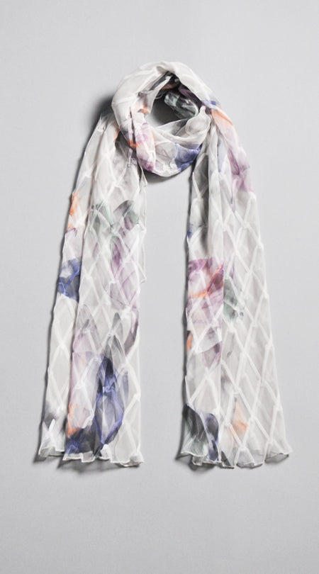 New Diamond Shawl - CCF