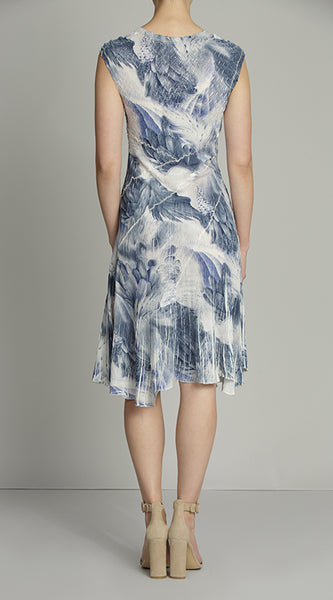 Merrow Seam Dress