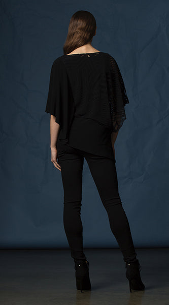 Asymmetric Tunic