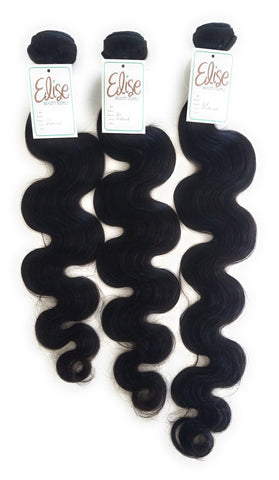 Elise Remy Hair 3 Bundles Deal