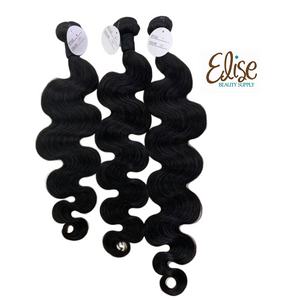 3 Bundle Deal Brazilian Body Wave hair
