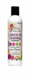 Alikay Cowash me cleansing conditioner kinky curly wavy hair