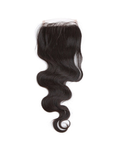 Elise Remy Hair Virgin Hair Closure Body Wave