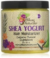 Alikay Natural Hair products - Shea Yogurt Hair Moisturizer