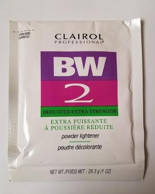 Clairol BW2 Powder Lightener Extra Strength - Elise Beauty Supply
