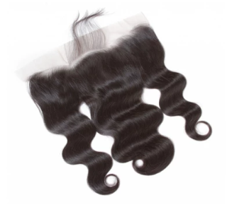 13 x 4 Lace Frontal Closure Body Wave - Elise Beauty Supply
