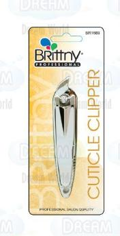 Cuticle Clipper by Brittny Professional - Elise Beauty Supply