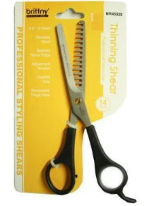 Brittny Thinning Shears - Elise Beauty Supply