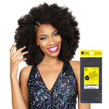 Afro Kinky Bulk Crochet Braid - Elise Beauty Supply