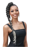 Bobbi Boss King Tips Braiding Hair Extensions - Elise Beauty Supply