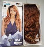 Fashion Source Front Lace Wig Kersti