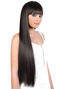 Motown Tress Wig 32 inch Synthetic China Bang Wig