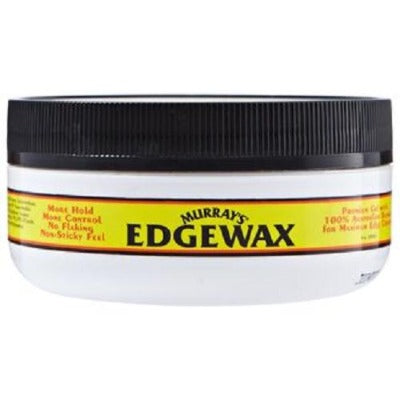 Murray's Edge Wax Extreme Hold Edge Control 4 oz. - Elise Beauty Supply