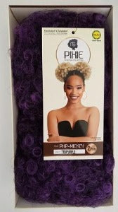 Afro Puff Curly Drawstring Ponytails - Elise Beauty Supply