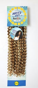 Rastafri water wave 27613 crochet hair